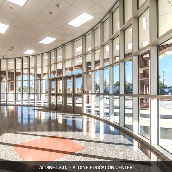 Molina Walker Almaguer Architects Inc